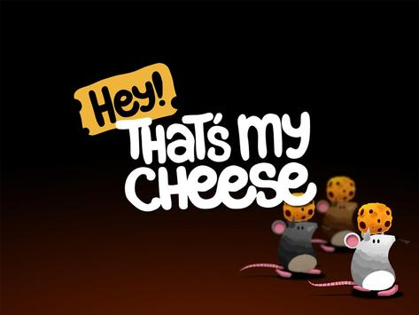 Hey Thats My Cheese! apk screenshot