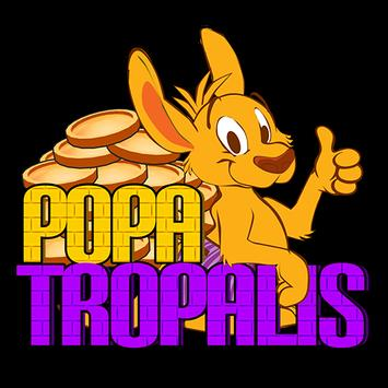 Popatropalis poster