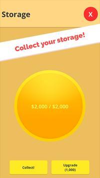 Coin Clicker Mania screenshot 2