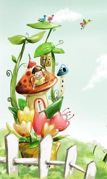 Cartoon Wallpaper apk screenshot
