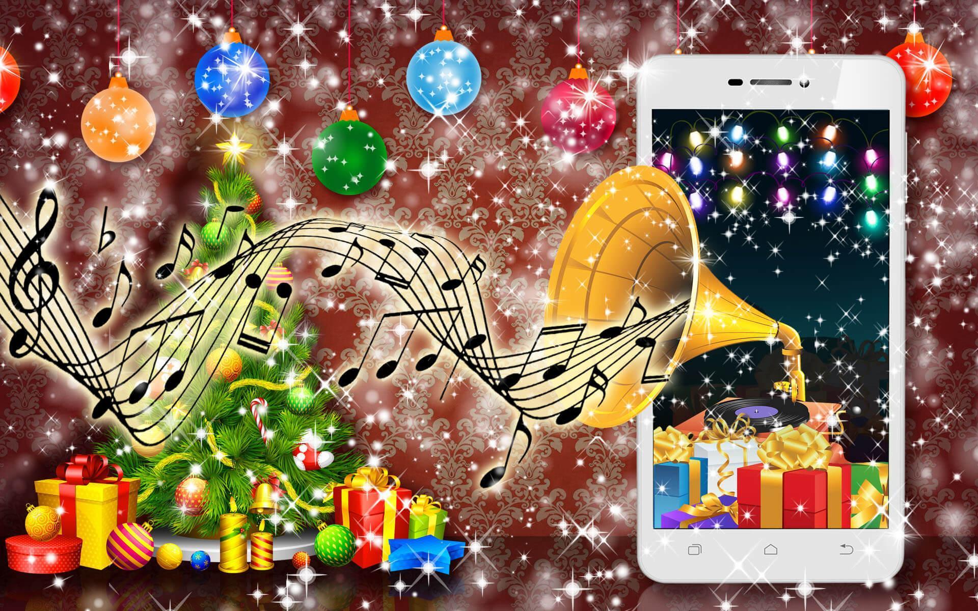 اغنية السنة الجديدة - اغاني جديده 2020 for Android - APK Download