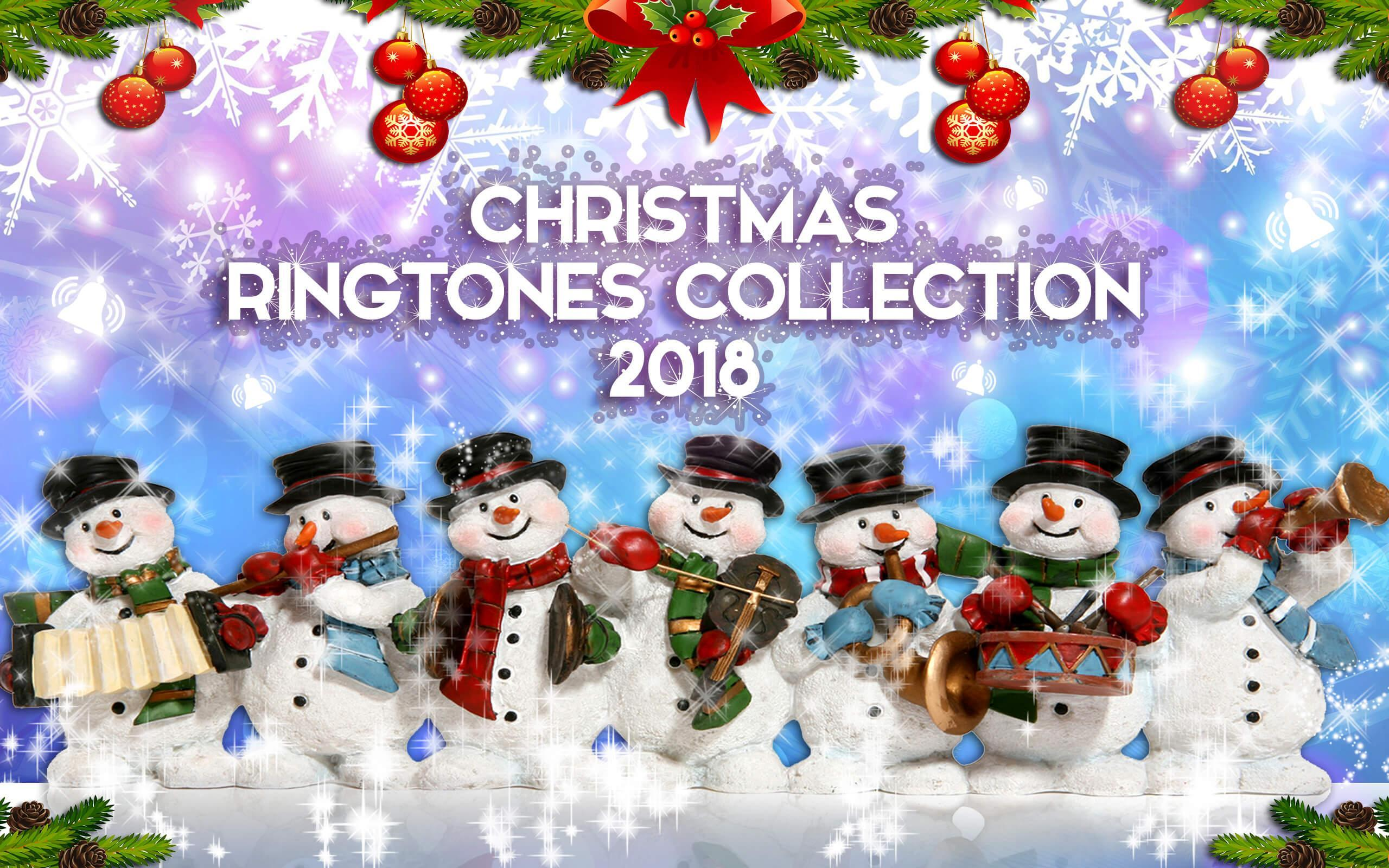 Christmas Images 2019 Download.Christmas Ringtones 2019 Happy New Year Songs For Android