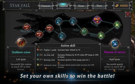STAR FALL screenshot 4