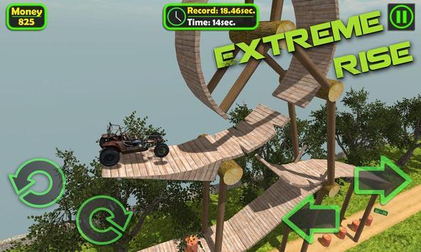 Extreme Rise screenshot 3