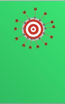 AAA Crazy Dart Hit ~ Kids Arcade Game screenshot 1