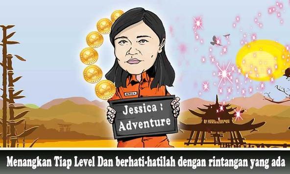 Jessica Adventure poster