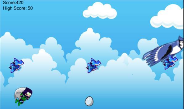 Ninja Run screenshot 15