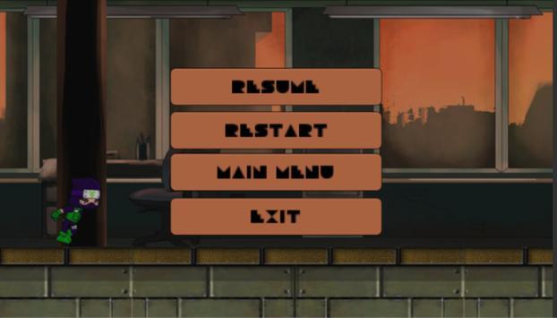 Ninja Run screenshot 16