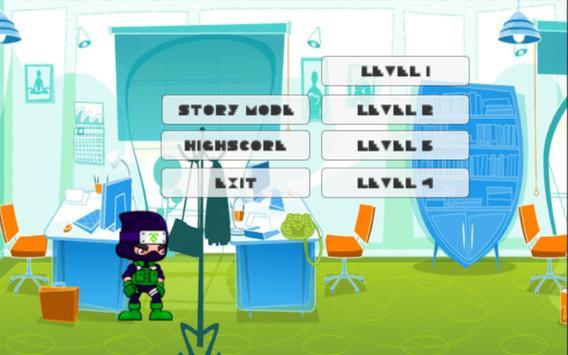 Ninja Run screenshot 13