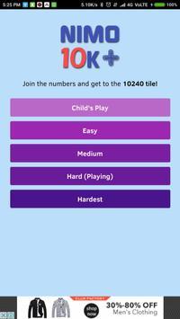NiMo 10K+ screenshot 1