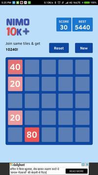 NiMo 10K+ screenshot 3