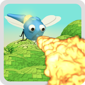 FryFly Rush icon