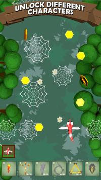 FryFly Rush apk screenshot