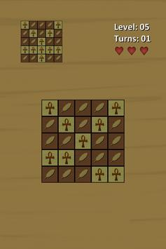 Egyptian Puzzle apk screenshot