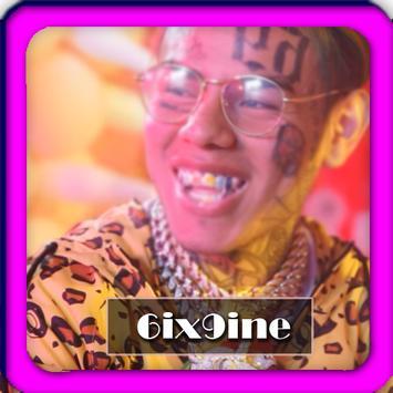 FEFE - Nicki Minaj, 6ix9ine and Murda Beatz poster