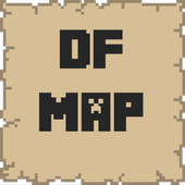 DF Map icon