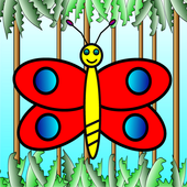 Butterfly Quest icon