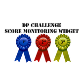 DP Challenge Monitoring Widget icon