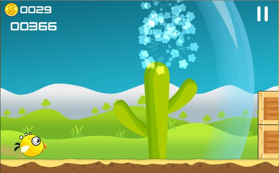 White Wings apk screenshot