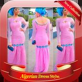 700 + Nigerian Dress Style icon