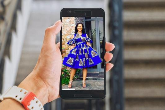700 + Nigerian Dress Style poster