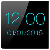 Night Digital Clock icon