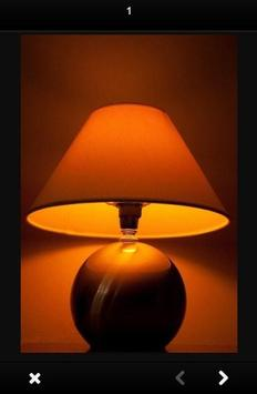 Night Lamp screenshot 9