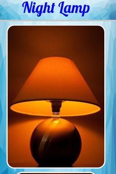 Night Lamp poster