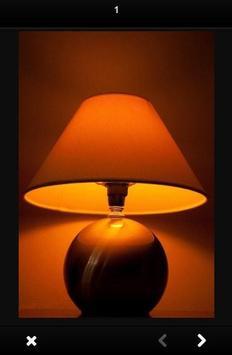 Night Lamp screenshot 1