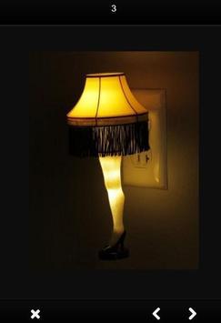 Night Lamp screenshot 27