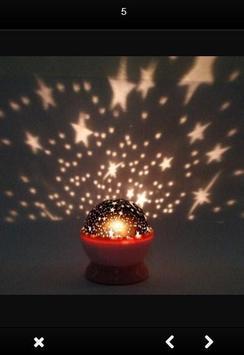 Night Lamp screenshot 29