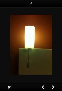 Night Lamp screenshot 2