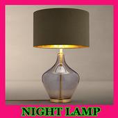 Night Lamp Designs icon