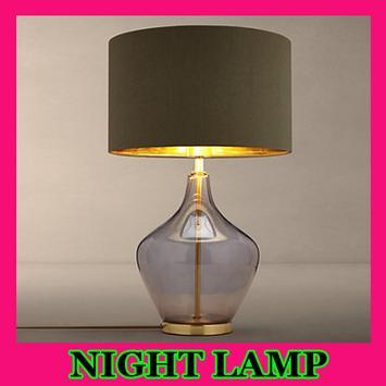 Night Lamp Designs poster