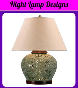 Night Lamp Designs screenshot 1