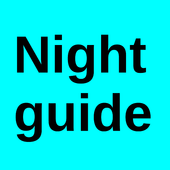 Nightguide Germany icon