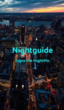 Nightguide Germany poster
