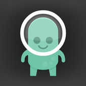 Alien Run icon