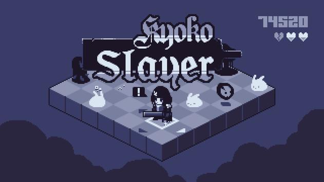 Kyoko Slayer poster