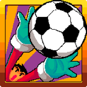 Penalty Hero icon