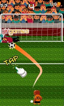 Penalty Hero apk screenshot