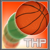 Tap Hoop Master icon