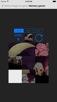 Halloween Boo Puzzle screenshot 5
