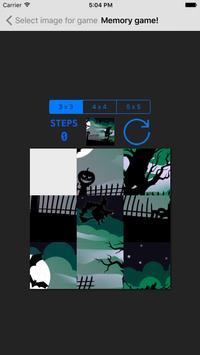 Halloween Boo Puzzle screenshot 6