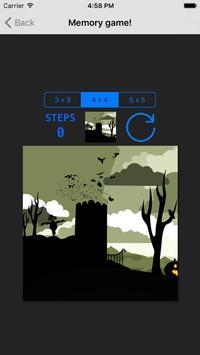 Halloween Boo Puzzle screenshot 12