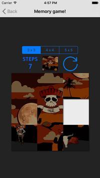 Halloween Boo Puzzle screenshot 9