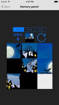 Halloween Boo Puzzle screenshot 13