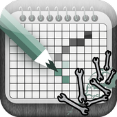 Tools Japanese Crossword icon