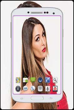 Nikki wwe Bella HD Wallpaper screenshot 2