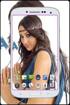 Nikki wwe Bella HD Wallpaper screenshot 6